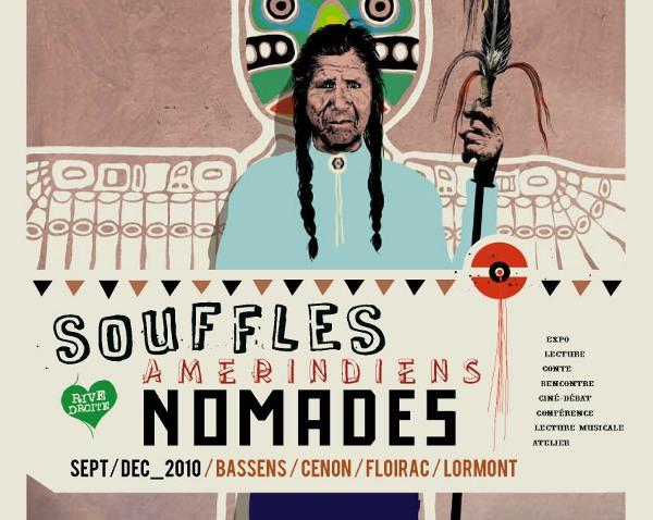 Souffles 2010 Amérindiens