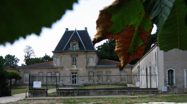Chateau Séguinaud