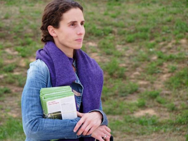 Alexia Sonnois, Côté Sciences