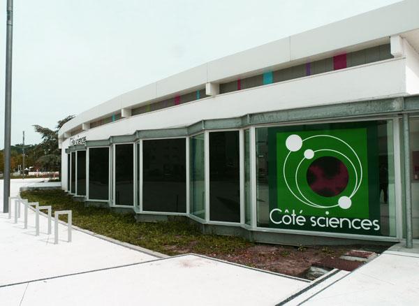 Côté sciences