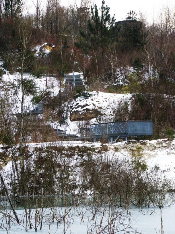 L'Ermitage, 8 février 2012