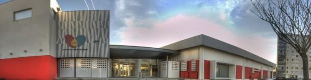 M270 - Maison des savoirs partagés de Floirac