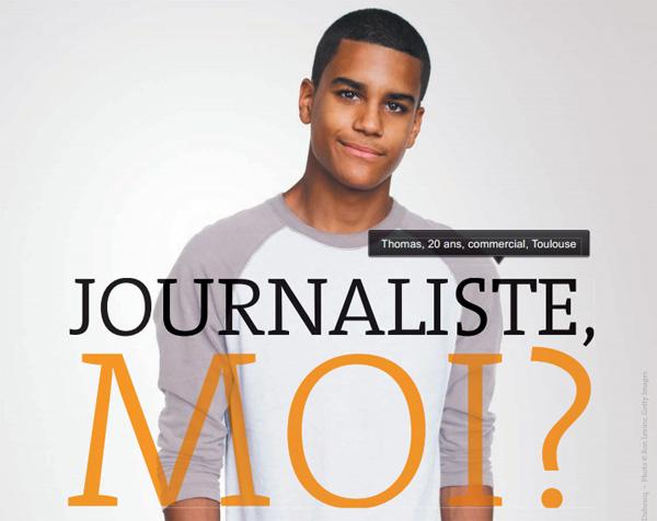 Académie Le Monde : Thomas
