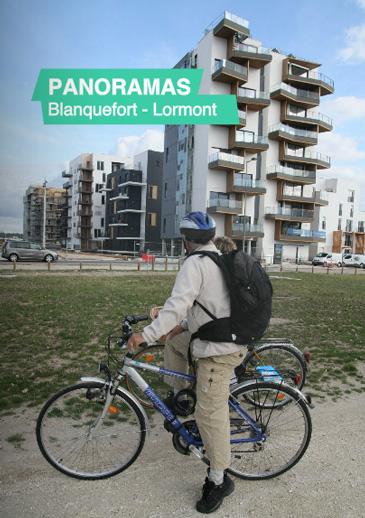 panOramas 2012 - La grande traversée - de Blanquefort à Lormont - Blog Rive Droite