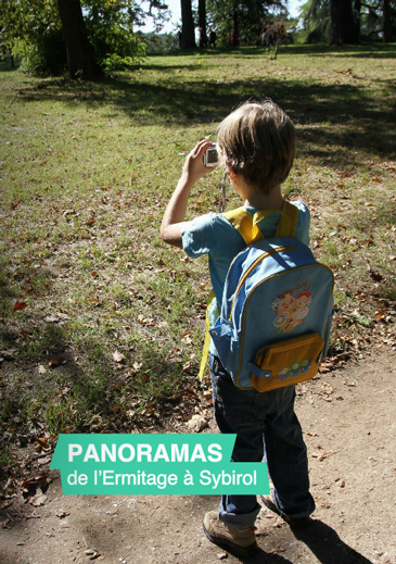 panOramas 2012 - La grande traversée - de l'Ermitage à Sybirol - Blog Rive Droite