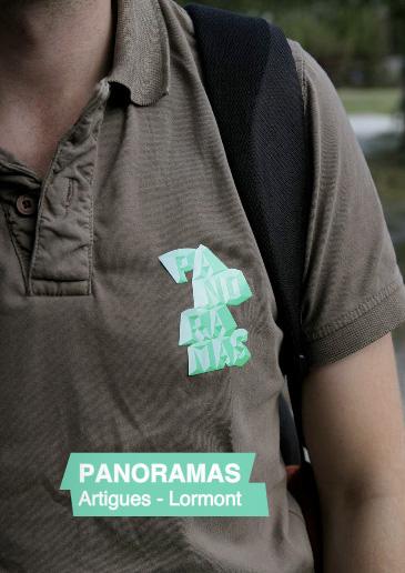 panOramas 2012 - La grande traversée - d'Artigues à Lormont - Blog Rive Droite