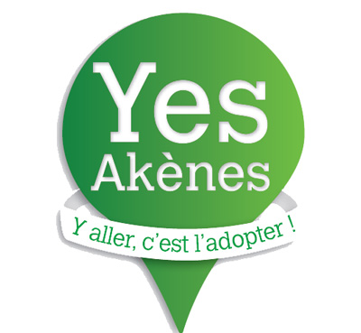 Yes Akènes