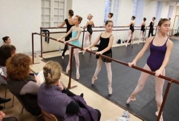 Cenon - Mois de la danse 2013 - Blog Rive Droite