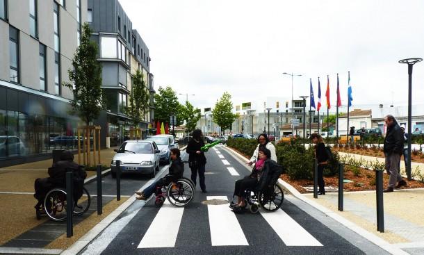 Handicap ou pas cap' 2013 - Blog Rive Droite