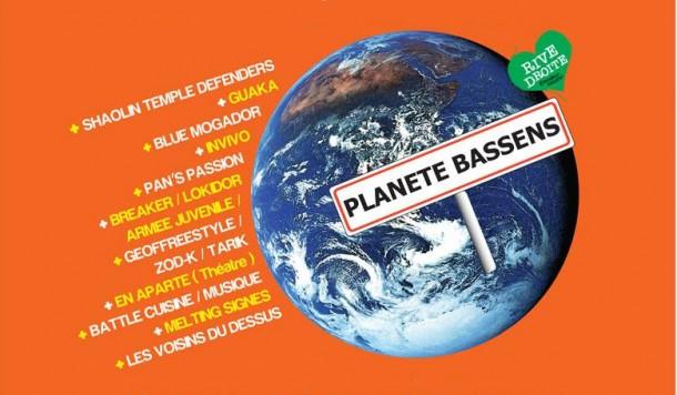 Planète Bassens 2013