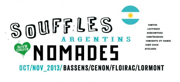 Bandeau Souffles Nomades 2013