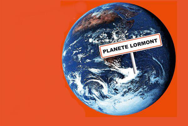 Planète Lormont