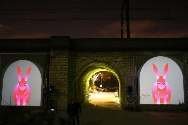 panOramas 2012 / Lab212 à La Nuit Verte