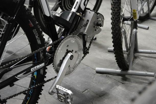 Kit Moteur Pédalier - Cycloboost - Blog Rive Droite