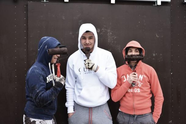 Les kids de Bois Fleuri / Blog Rive Droite