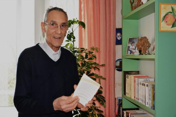 Martin Martinez à Beausite / Des Mots d'ailleurs / Blog Rive Droite
