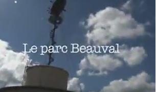 Le parc Beauval