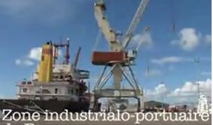 Le port de Bassens
