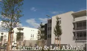 La Ramade & les Akènes