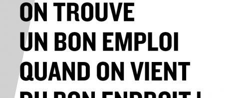 Campagne socialLAB #PeuimporteDoùTuViens