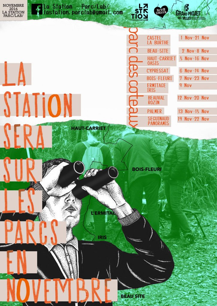 affiche-StationParcLAb