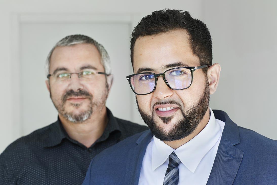 Découvrez le portrait de deux entrepreneurs Lormontais qui, ensemble, ont mis au point un gel anticrevaison. Interview à voir sur @rivedroitebx : surlarivedroite.fr/2018/01/territ…#entreprendre #jaimelarivedroite #lormont