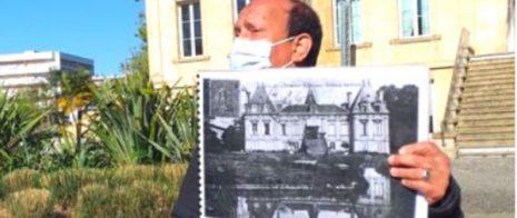 Parcours inspirant # 1 Abderrahim